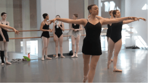 Video: Dancing Through Life