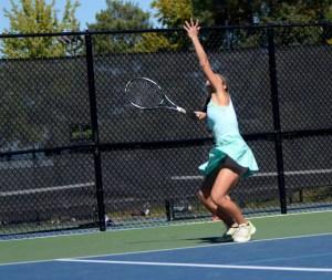 Girls State Tennis and Golf Recap