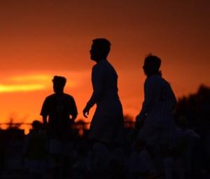 Gallery: Boys' Varsity Soccer vs. Shawnee Mission South