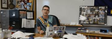 Teachers Reflect on Budget Cuts