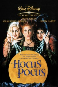 Quiz: How well do you know Hocus Pocus?