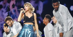 SWIFT TAKEOVER