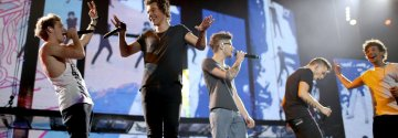 Song Review: One Direction's Latest