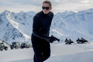 Movie Review: Spectre