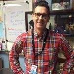 AP American History Teacher Mr. White