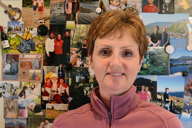 Teacher Feature: Laure Losey