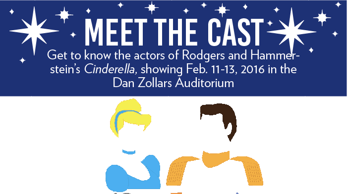 An Interactive Look at the Stars of the Winter Musical