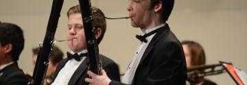East Musicians Make All-State Ensembles