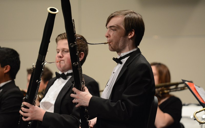 East Musicians Make All-State Ensembles