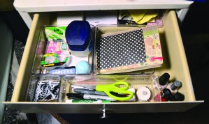Cleansing Away the Clutter