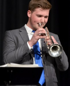 Gallery and Thinglink: Spring Jazz Concert