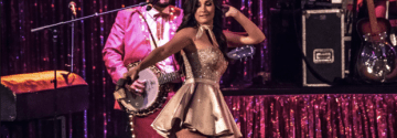 Review: Kacey Musgraves Concert
