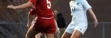 Gallery: Varsity Soccer vs. Shawnee Mission North