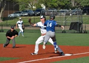 Gallery: Varsity Baseball vs. Rockhurst