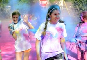 Color Run Registration Opens