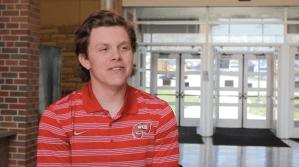 Featured Athlete: Jake and Justin Randa