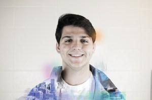 Senior Profile: Bret Kirkman