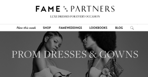 Review: Prom Dress Stores