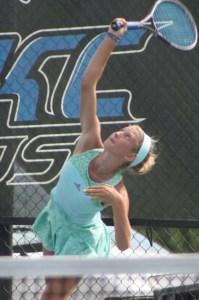 Featured Athlete: Gretchen Cooper