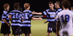 Live Broadcast: Varsity Soccer vs. Olathe Northwest