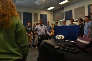 Gallery: Chamber Choir