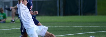 Live Broadcast: Varsity Soccer vs. Olathe East