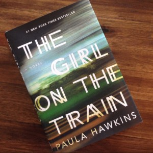 Girl on the Train Review