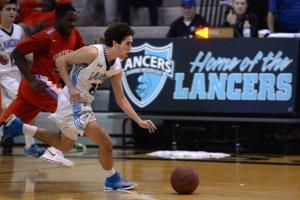 Gallery: Boys' Varsity Basketball vs. Southeast High School
