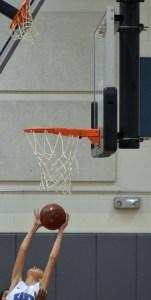 Gallery: JV Girls Basketball vs. Bishop Miege