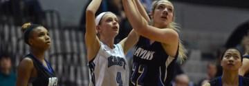 Live Broadcast: Girls' Varsity Basketball vs. Barstow