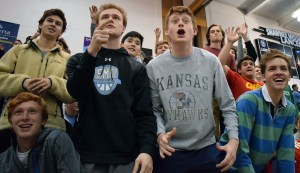 Gallery: Winter Pep Assembly