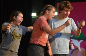 Gallery: Winter Musical Rehearsal