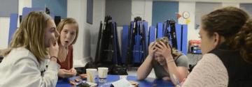 StuCo Hosts Trivia Night