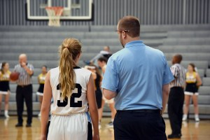 Gallery: Girl's JV Basketball vs. Shawnee Mission West