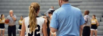 Gallery: Girl's JV Basketball vs. Shawnee Mission West