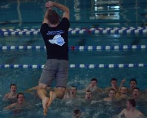 Recap: Boys' State Swimming
