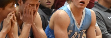 Featured Athlete: Stanley Morantz
