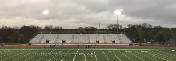 Live Broadcast: Girl's Varsity Soccer vs. SM North