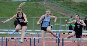 Gallery: JV Track Meet at Shawnee Mission South
