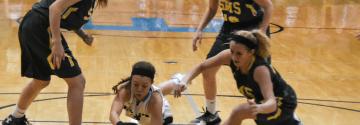 Girls' Basketball Players Reflect on the Season Q&A
