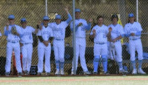 SME Baseball Wins against Lawrence Free State and Blue Valley Highschool