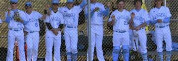 Gallery: Boys' Varsity Baseball vs. Olathe Northwest