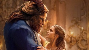 "Emma Watson in ""Beauty and the Beast."" (Disney)"