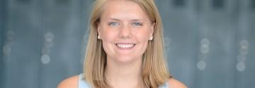 Featured Athlete: Lauren Packer