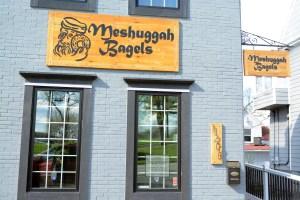 Meshuggah Bagels Review