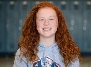 Featured Athlete: Emma Burden