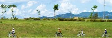 Senior Bikes 1,200 Miles Across America