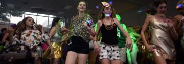 Gallery: Freshman Link Crew Dance