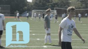 Kristian Jespersen's Return to Soccer