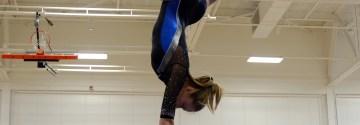 Gallery: Girl's Gymnastics District Meet
